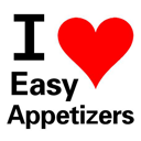 easy appetizers 100 Foodies on Twitter